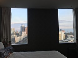 Fantastic 2-Night Stay / Excellent Service / Central Location / Amazing Views