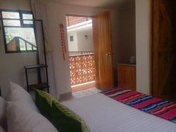 Habitación de Lujo con una cama Queen Size