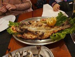 Que bem se come em Azeitão !