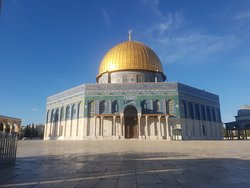 Al Masjid Al Aqsa