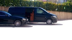 Istanbul Airport Black Limos