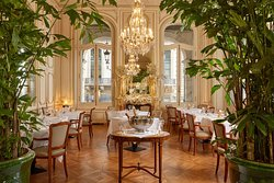 Restaurant Boudoir
