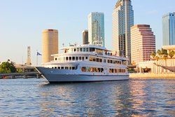 Yacht StarShip Tampa