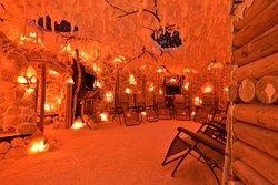 Healing Salt Cave