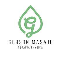 Gerson´s Massage