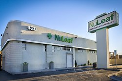 NuLeaf Cannabis Dispensary