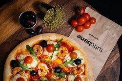 Tuttobene Pizzeria & Fast Food - Sea Food Pizza
