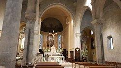 Basilica Concattedrale di San Siro