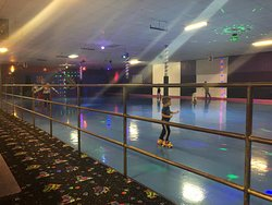 Johnson City Family Skatecenter