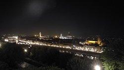 Firenze by night Aprile 2019