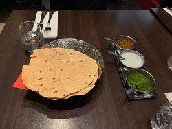Benares Indisk Restaurant