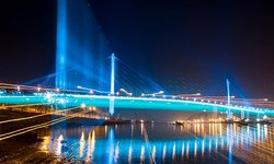 Pont Bai Chay