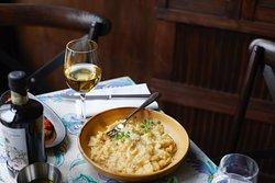 Osteria Napoletana food 3