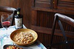 Osteria Napoletana food 4