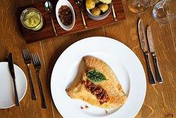 Genießen Sie bei norddeutsche Klassiker zum Mittagessen oder Dinner!