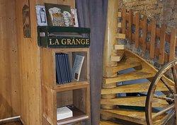 La Grange des Marronniers - Specialites Lyonnaises