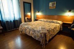 Camera Tripla del Mini Appartamento Bilocale 35 mq Primo Piano