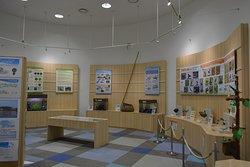 水の館展示場