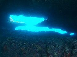 St. Maria Cave