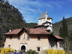 Santuario di San Romedio
