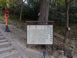 諏訪神社の由緒