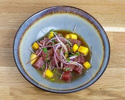 Cevichon thon rouge