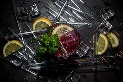 Glasstraws...reduce, reuse!