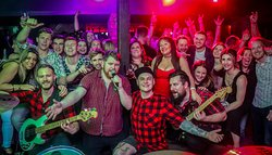 Live Music and Bands Every Friday