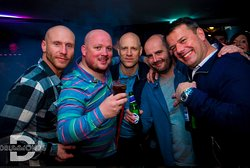Premier DJ's Every Saturday