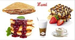 Ademas de nuestro cremoso y único Yogur Helado, tenemos mas delicias a tu alcance en cualquier local Yogur Cafe. dis fruta nos. Yogur Cafe Franquicias.