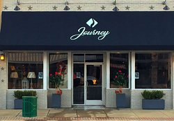 Journey Well Spa Facade