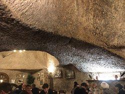 Still the best place in Pitigliano