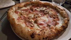 imagen Luigi cuciniello Pizzeria en Torrelodones