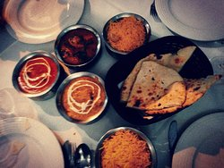 imagen The Kathmandu Nepali Indian Restaurant en Torremolinos