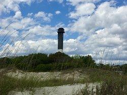Sullivan's Island Lighthouse