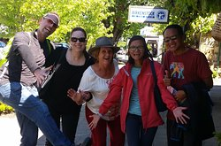 Hahndorf Walking Tours
