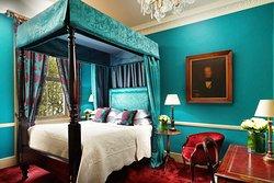 The Gore Hotel Deluxe Room