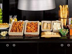 RS campanile buffet petit dejeuner NG