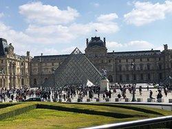 Place du Carrousel