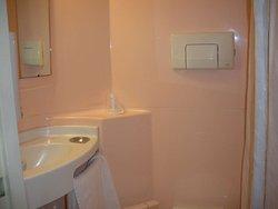 Première Classe Dreux Salle de bain