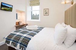 Standard Guest Rm with Double Bed