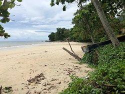 Spiaggia di Beu Vallon