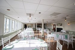 Host your next business meeting or event in the Phillips Room