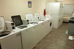 Int Guest Laundry