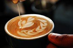 Meraki The Coffee House