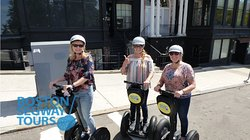 #MothersDay is coming! 😃 Gather the #family for good times w/ #Bostons#1 tour on #TripAdvisor, #Boston #Segway #Tours 😎 Book online at www.bostonsegwaytours.net