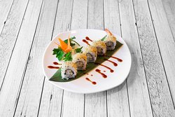 Ristorante Giapponese Fuji - Sushi