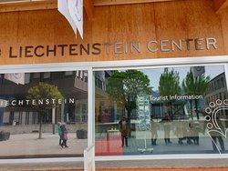 Liechtenstein Center