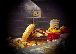 Vivi Cafe - La Brasserie