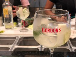 Tibetano Gin & Tonic